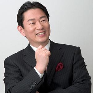 株式会社スピードプランディング 代表取締役 鳥居 祐一 さん
