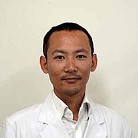 了徳寺学園医療専門学校 鍼灸科講師 長谷川 聡 先生